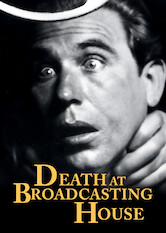Search netflix Death at Broadcasting House
