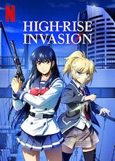 Search netflix High-Rise Invasion