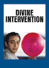 Search netflix Divine Intervention