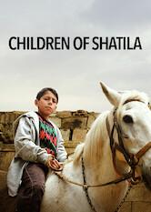 Search netflix Children of Shatila