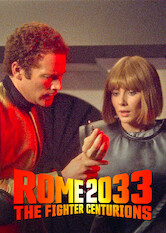 Search netflix Rome 2033 - The Fighter Centurions