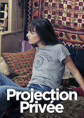 Search netflix Projection privée