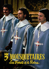 Search netflix The Fighting Musketeers