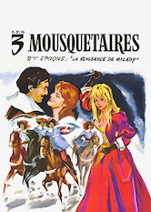 Search netflix Vengeance of the Three Musketeers