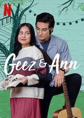 Search netflix Geez & Ann